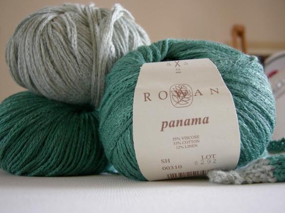"""rowan panama yarn"""