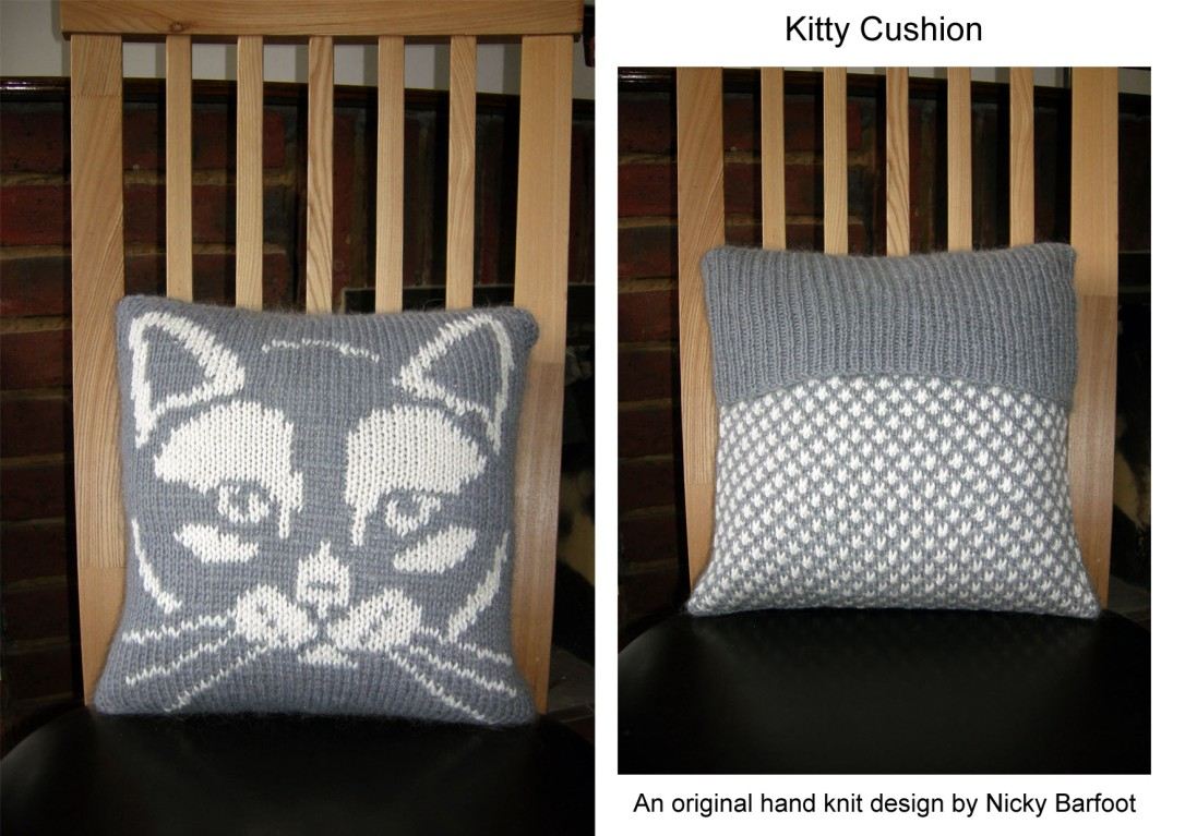 Kitty Cushion header low res