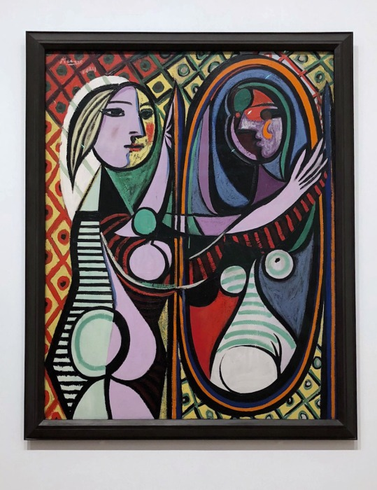 Picasso painting 3